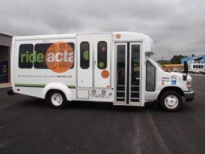 RideACTA Shuttle