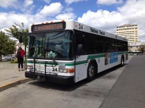Yakima Transit 34